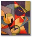 untitled Kandinsky 20x24