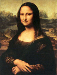 The Mona Lisa Drives the most traffic of any museum in the world