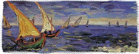 Nautical Art Oil Paintings