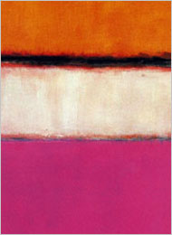 Rothko oil painting offered for auction